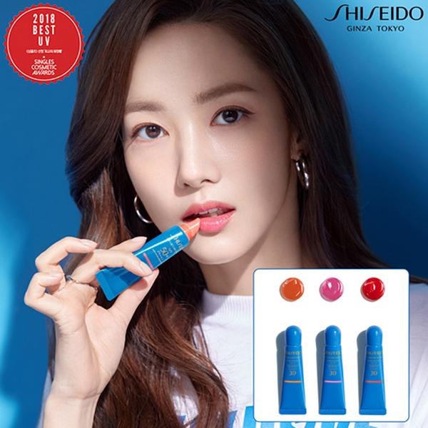 Sản phẩm son dưỡngShiseido UV Lip Color Splash SPF 50+