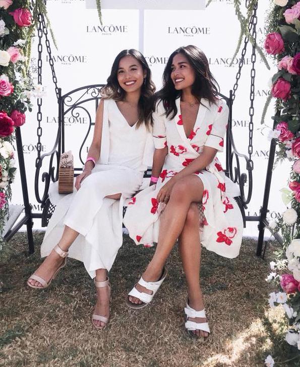 <p> Nếu muốn có những gợi ý phối đồ đôi chuẩn khỏi chỉnh, đừng quên nhấn theo dõi hai cô gái Việt xinh đẹp này nhé.</p>