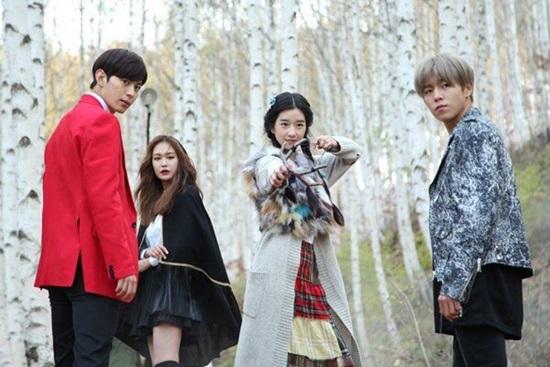 Trình hiểu biết phim Hàn của bạn đến đâu? (2) - 1