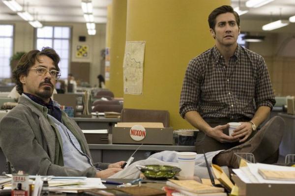 Đạo diễn David Fincher bị ám ảnh bởi những kẻ giết người hàng loạt.