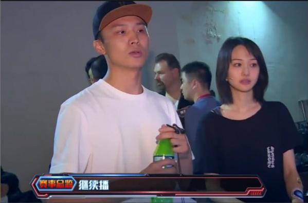 Trịnh Sảng và Trương Hằng quen nhau qua chương trình This is fighting robots của kênh Youku.