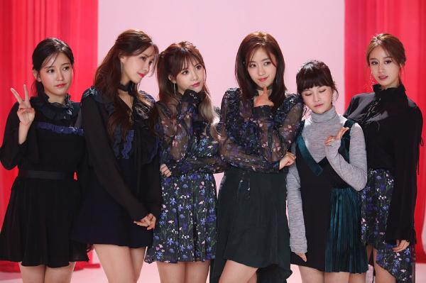 5 girlgroup chưa tan rã nhưng ngày comeback xa vời vợi
