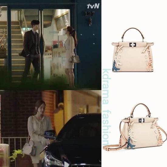 Bộ sưu tập túi đắt đỏ của thư ký Kim Park Min Young - 9