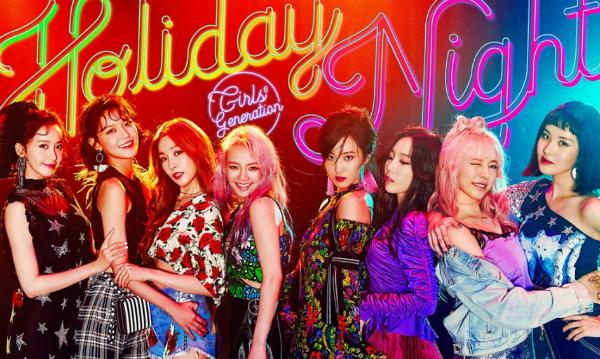 5 girlgroup chưa tan rã nhưng ngày comeback xa vời vợi - 1