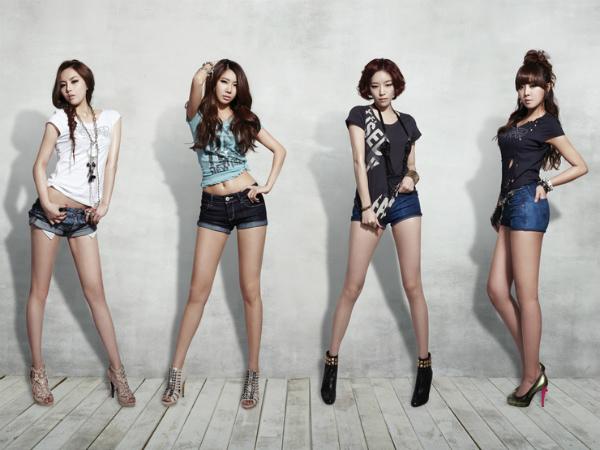 5 girlgroup chưa tan rã nhưng ngày comeback xa vời vợi - 2