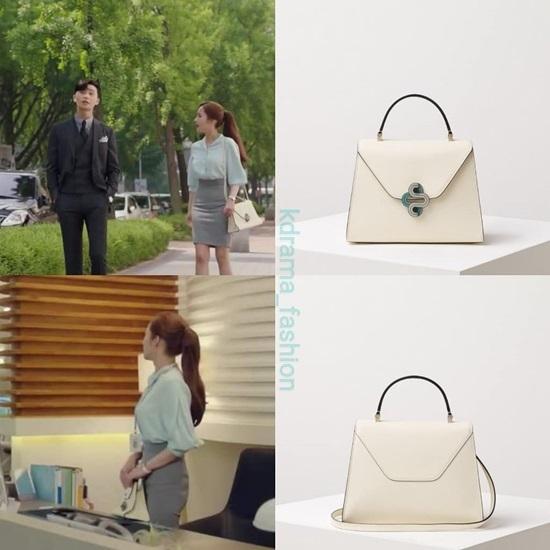 Bộ sưu tập túi đắt đỏ của thư ký Kim Park Min Young - 8
