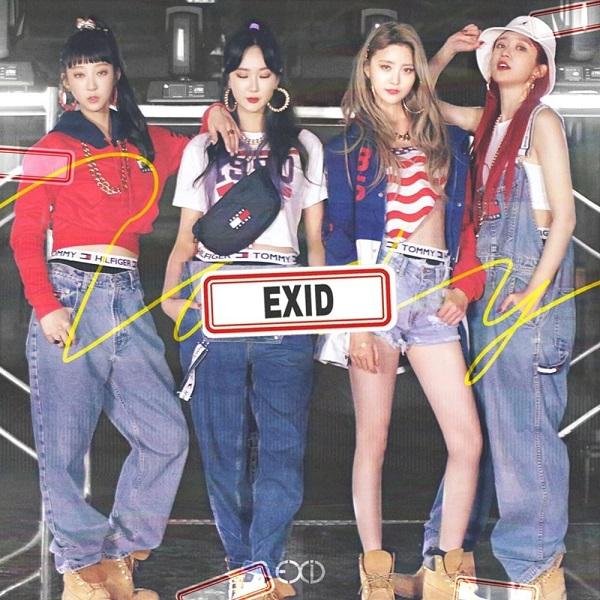 Những lần bất thình lình tuột dốc của các girlgroup hàng đầu Kpop - 6