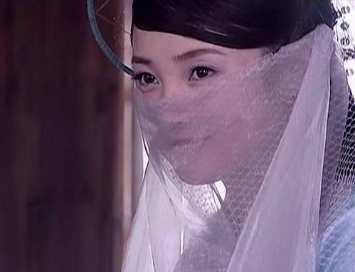 Nhận diện 11 mỹ nhân che mặt trong phim cổ trang Trung Quốc - 6
