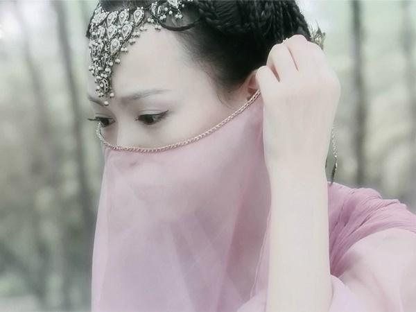 Nhận diện 11 mỹ nhân che mặt trong phim cổ trang Trung Quốc