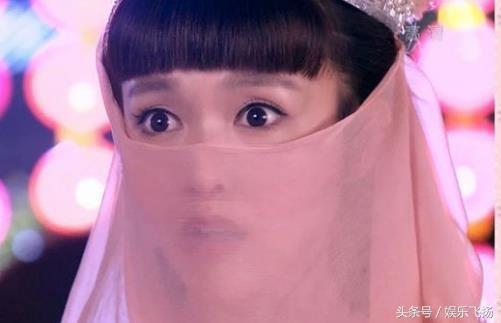 Nhận diện 11 mỹ nhân che mặt trong phim cổ trang Trung Quốc - 5