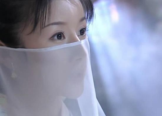 Nhận diện 11 mỹ nhân che mặt trong phim cổ trang Trung Quốc - 8
