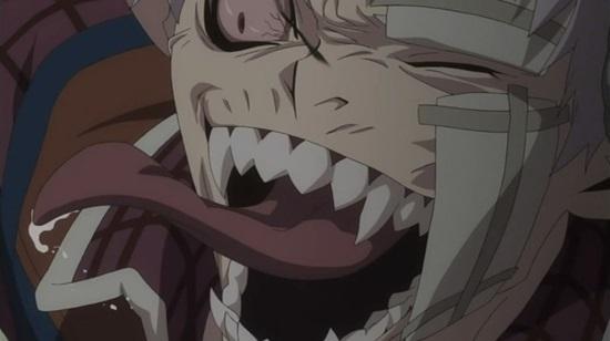 Hội ghiền anime có biết đây là phim gì? - 1