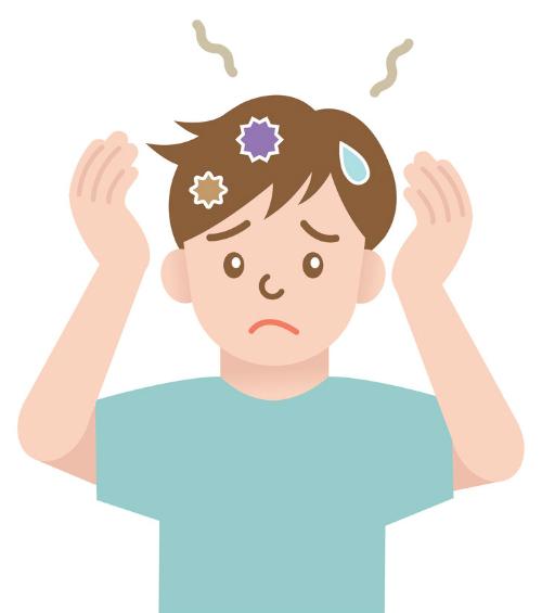 Mùi hôi cơ thể tiết lộ bạn bị bệnh gì