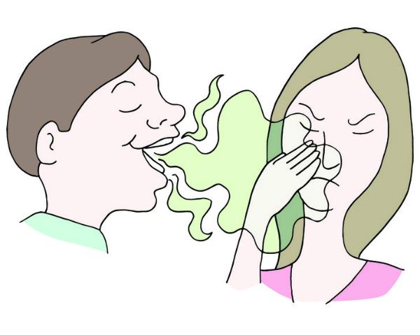 Mùi hôi cơ thể tiết lộ bạn bị bệnh gì - 2
