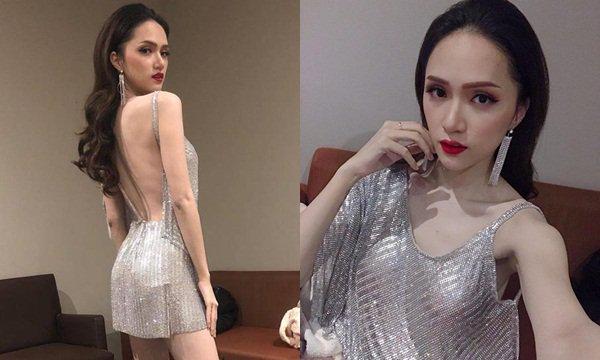 Từ thời điểm thi Hoa hậu chuyển giới quốc tế 2018, Hương Giang đã bắt đầu có dấu hiệu sụt cân không kiểm soát vì áp lực và nhịn ăn. Ở thời điểm đăng quang, người đẹp nặng chưa đến 50 kg trong khi có chiều cao 1,7 m.