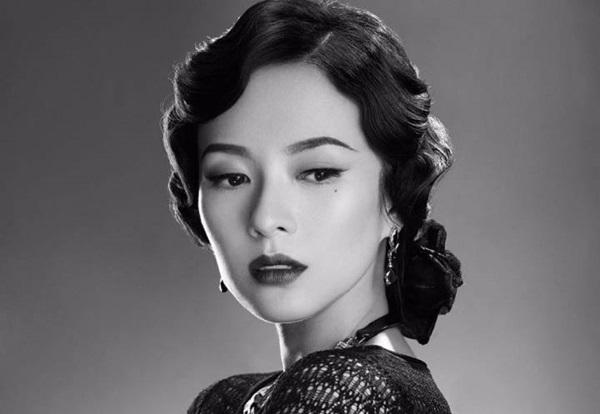8 người đẹp siêu giàu của làng giải trí Hoa ngữ - 2