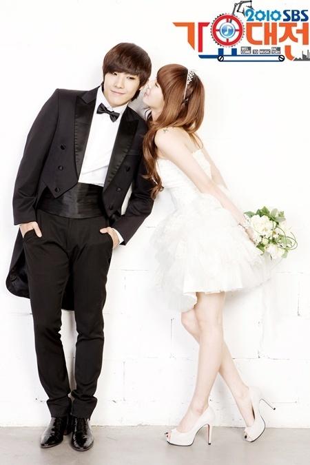 Lee Joon và Hyun Ah cùng hợp tác trong nhiều dự án