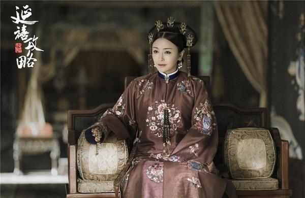 Các nhân vật trong Diên Hy công lược thuộc cung hoàng đạo nào? - 1