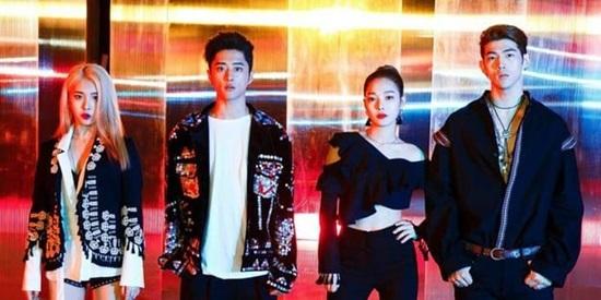 Vị trí Visual của các nhóm nhạc Kpop này là ai? (2) - 9