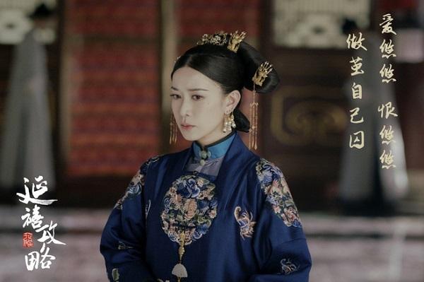 Các nhân vật trong Diên Hy công lược thuộc cung hoàng đạo nào? - 4