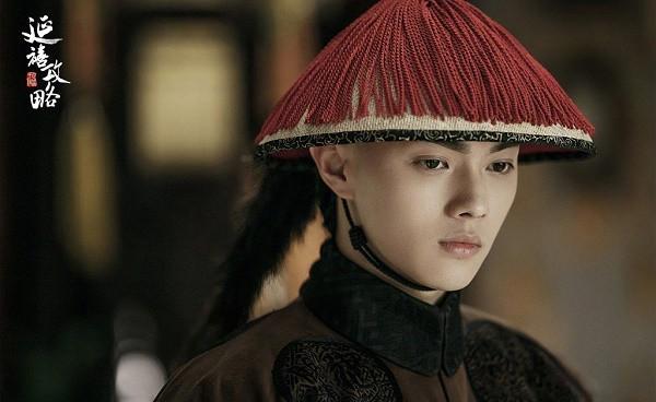 Các nhân vật trong Diên Hy công lược thuộc cung hoàng đạo nào? - 5