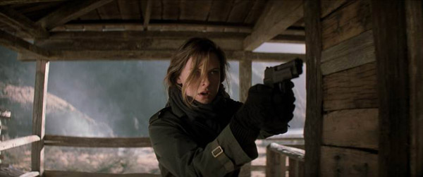 Nữ diễn viên người Thụy Điển vẫn nhận được sự yêu mến của các fan phim.