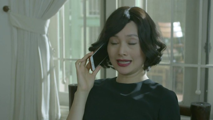 """<p> <strong>2. Diệu trong <em>Cả một đời ân oán</em></strong><br /> Diệu dưới sự diễn xuất của Lan Phương trở thành một trong những nhân vật hấp dẫn nhất màn ảnh Việt nửa đầu 2018. Nhiều khán giả tức """"sôi máu"""", thậm chí muốn tắt tivi vì những hành động xảo trá của cô.</p>"""