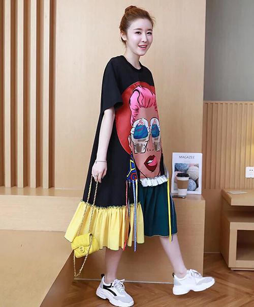Váy Phạm Băng Băng khi bị bắt được bán rẻ rề trên Taobao - 7