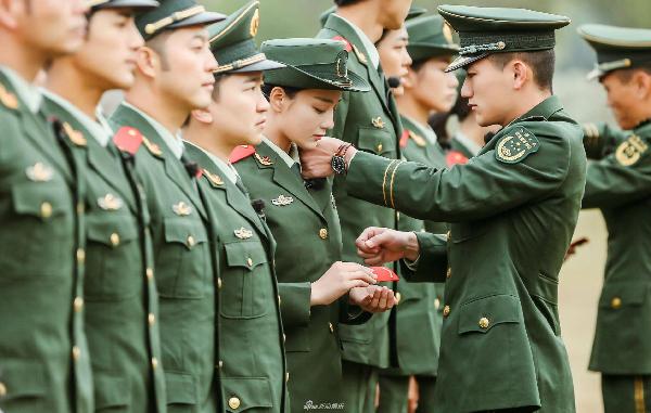 Ông xã trong truyền thuyết của Trương Hinh Dư khiến các chị em phát cuồng - 5