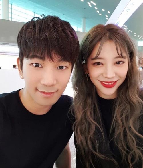 10 tin hẹn hò gây sốc nhất làng giải trí Hàn từ đầu 2018 - 9