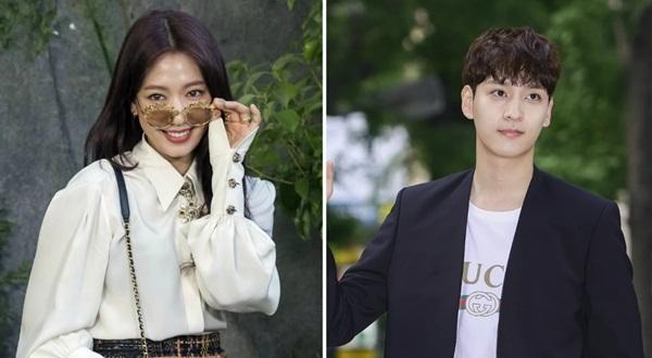 10 tin hẹn hò gây sốc nhất làng giải trí Hàn từ đầu 2018 - 2