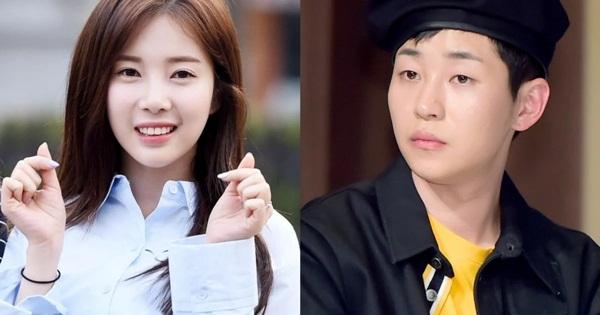 10 tin hẹn hò gây sốc nhất làng giải trí Hàn từ đầu 2018 - 6