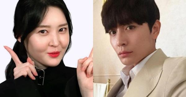 10 tin hẹn hò gây sốc nhất làng giải trí Hàn từ đầu 2018 - 7