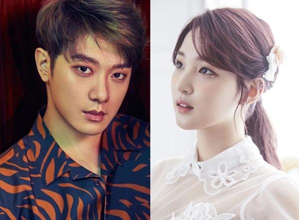 10 tin hẹn hò gây sốc nhất làng giải trí Hàn từ đầu 2018 - 8
