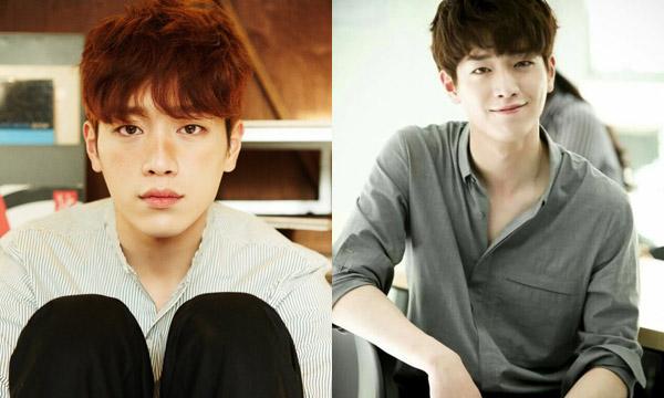 8 nam thần thế hệ mới của drama Hàn chỉ liếc mắt cũng đủ nghiêng ngả