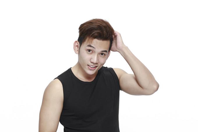 <p> Lý Bình là một gương mặt quen thuộc của làng giải trí Việt Nam trong những năm gần đây.</p>