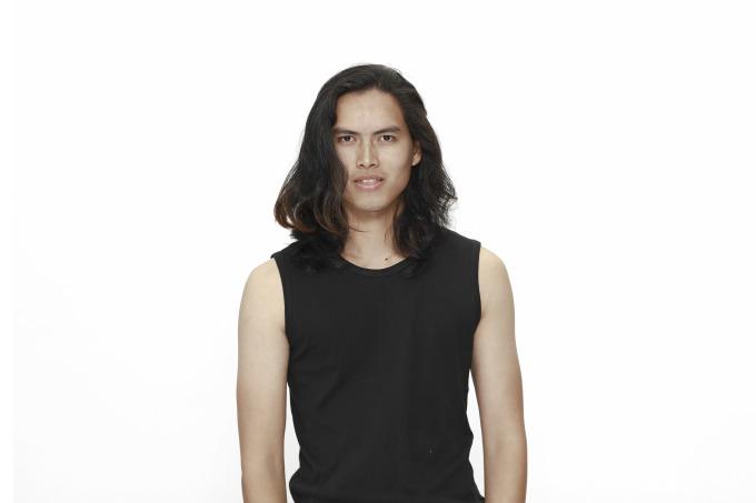 <p> Trưởng thành từ <em>Vietnam's Next Top Model 2015</em>, sở hữu chiều cao khủng 1,93m, Hải Đăng tìm đến The Face Vietnam 2018 để thử sức và làm mới bản thân mình. Tuy nhiên, may mắn đã không mỉm cười khi anh phải dừng chân khá sớm.</p>