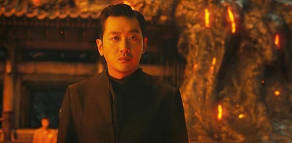 Ha Jung Woo là diễn viên kỳ cựu của màn ảnh Hàn.