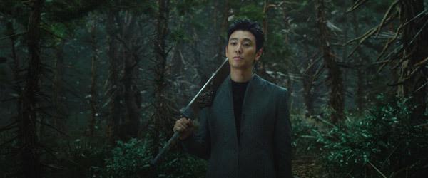 Vướng vào nhiều bê bối nhưng Ju Ji Hoon vẫn được đánh giá cao khả năng diễn xuất.