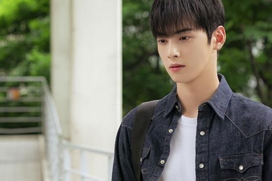 Bạn hiểu đến đâu về mỹ nam Cha Eun Woo? - 5