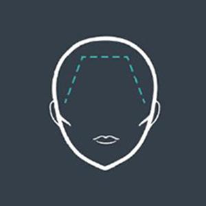 Bói vui: Đường viền chân tóc tiết lộ thế mạnh và điểm yếu của bạn - 1