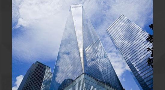 Xoắn não nhớ tên các tòa kiến trúc nổi tiếng