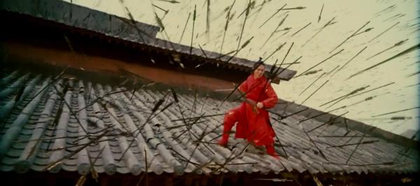 Trương Nghệ Mưu liều mình mời Lý Liên Kiệt về đóng Anh Hùng vì sợ thua lỗ - 2