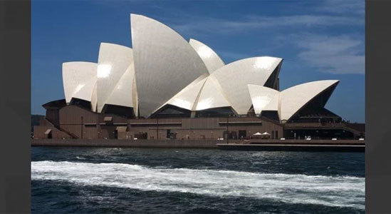 Xoắn não nhớ tên các tòa kiến trúc nổi tiếng - 4