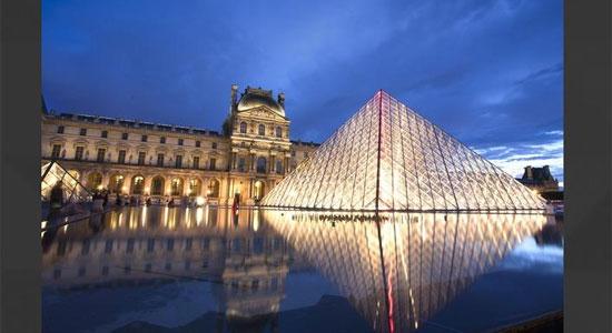 Xoắn não nhớ tên các tòa kiến trúc nổi tiếng - 5