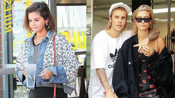 Có những lúc Selena không tin nổi sự thật về việc Justin và Hailey đã đính hôn.