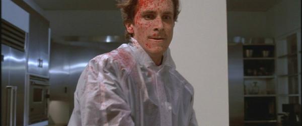Bộ phim có nhiều chi tiết bạo lực đẫm máu.