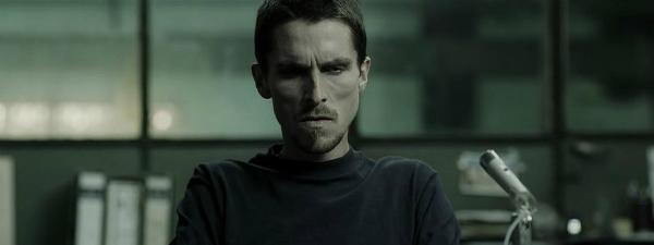 Christian Bale đã giảm27 kg để đóng phim này.