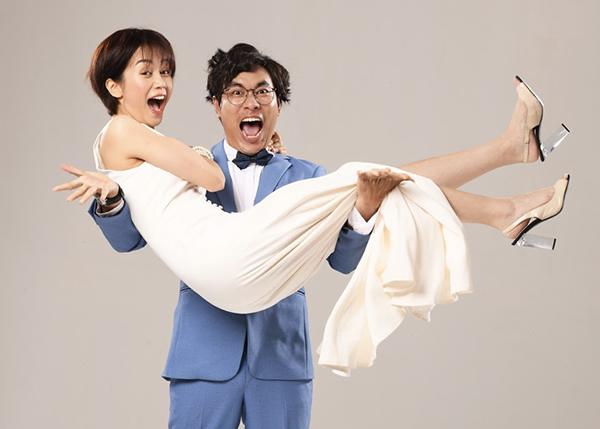 Nữ vlogger và Kiều Minh Tuấn sẽ có màn tung hứng trong phim.