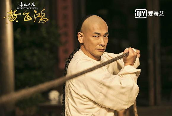 3 diễn viên Trung Quốc bị ghét cay ghét đắng vì thái độ ngôi sao - 1